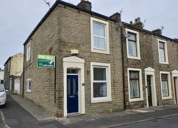 Thumbnail 2 bed end terrace house for sale in Garden Street, Great Harwood, Blackburn
