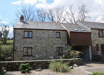 Thumbnail 3 bed cottage for sale in Barkhouse Lane, Charlestown, St. Austell