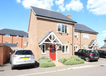 Churchill Way, Broadbridge Heath, Horsham RH12. 2 bed end terrace house