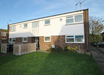 Thumbnail 1 bed flat for sale in Linley Road, Broadstairs