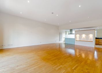Thumbnail 4 bed property to rent in Basin Approach, Limehouse