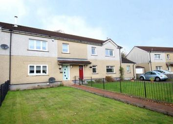 Thumbnail 2 bed terraced house for sale in Porchester Street, Garthamlock, Glasgow