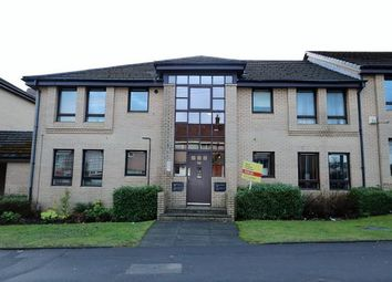 Thumbnail 1 bed flat to rent in Kelvindale Road, Kelvindale, Glasgow