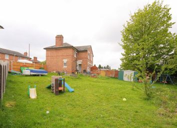 Thumbnail Land for sale in Ercall Gardens, Wellington, Telford