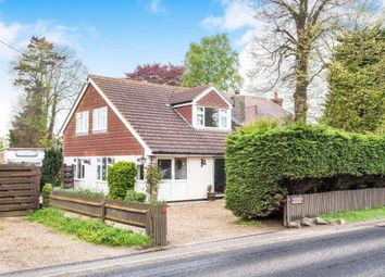 Thumbnail 4 bedroom detached house for sale in Maidstone Road, Sutton Valence, Maidstone, Kent