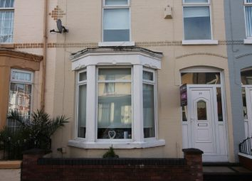 Thumbnail 3 bedroom terraced house for sale in Antrim Street, Liverpool