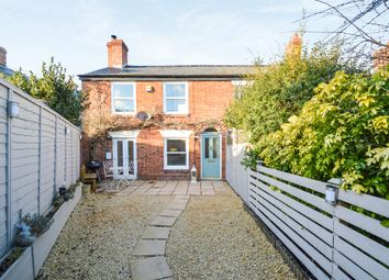 Thumbnail 2 bed cottage for sale in Frogmore Lane, Stanford In The Vale, Faringdon