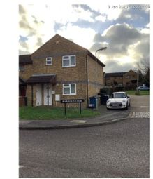 Thumbnail 2 bed semi-detached house for sale in Shepherds Hill, Greater Leys