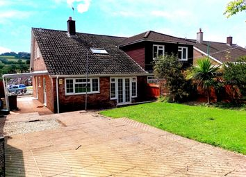 Thumbnail 3 bed semi-detached house to rent in Bryn Siriol, Caerphilly