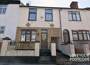 Thumbnail 3 bed terraced house for sale in Thynne Street, West Bromwich