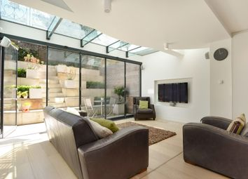 Thumbnail 5 bed terraced house to rent in Gloucester Circus, London