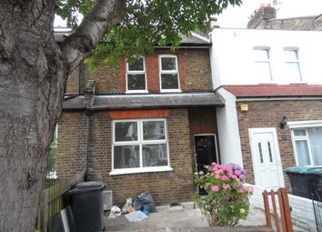 Thumbnail 3 bed terraced house to rent in Brampton Road, South Tottenham