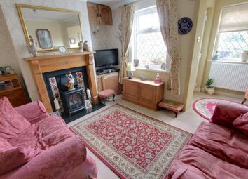 Thumbnail 2 bed terraced house for sale in Townfield Lane, Barnton, Northwich