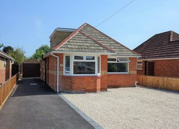 Thumbnail 4 bed property for sale in Ivor Close, Holbury, Southampton