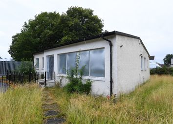 3 bed detached bungalow for sale in Hollybush Road, Glasgow G52
