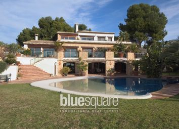 Thumbnail 5 bed property for sale in Moraira, Valencia, 03710, Spain