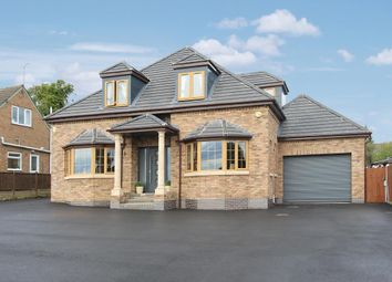 Thumbnail 5 bed property for sale in Bedworth Road, Bulkington, Bedworth