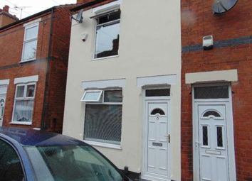 Thumbnail 2 bed end terrace house for sale in Bolsover Street, Mansfield