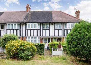 5 bed semi-detached house to rent in The Ridgeway, Acton W3