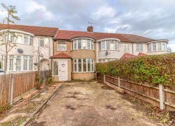 3 bed terraced house for sale in Reading Road, Northolt UB5