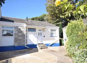 Thumbnail 2 bedroom bungalow to rent in Laurel Avenue, Bideford, Devon