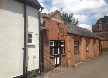 Thumbnail Commercial property for sale in St John's Hall, St Johns Ambulance Brigade, Portland Road, Malvern, Worcestershire