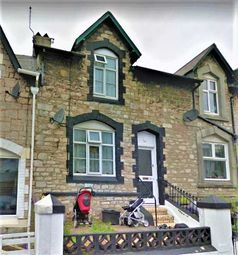 2 bed terraced house to rent in Ellacombe Road, Torquay TQ1