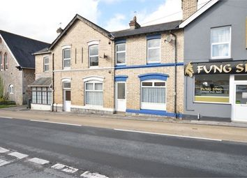 Thumbnail 2 bedroom terraced house for sale in Gestridge Road, Kingsteignton, Newton Abbot, Devon.