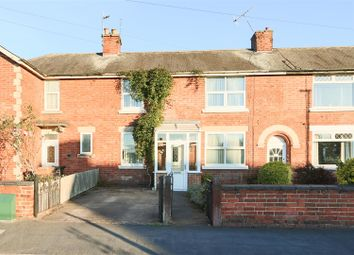 3 bed terraced house for sale in Church Road, Bestwood Village, Nottingham NG6
