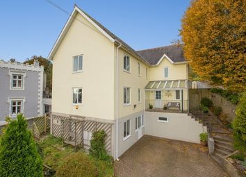 Thumbnail 4 bed detached house for sale in Seymour Road, Newton Abbot