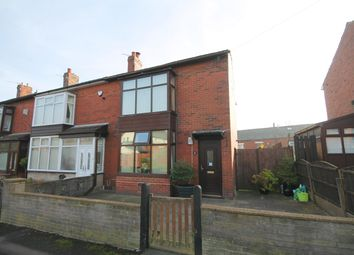 Thumbnail 3 bedroom end terrace house for sale in Mars Avenue, Morris Green, Bolton