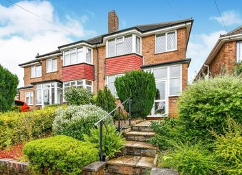 3 bed semi-detached house for sale in Sandwood Drive, Great Barr, Birmingham, West Midlands B44