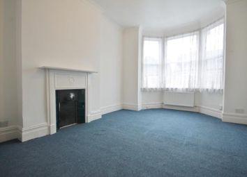 Thumbnail 3 bed flat to rent in Elliott Road, Thornton Heath, Surrey