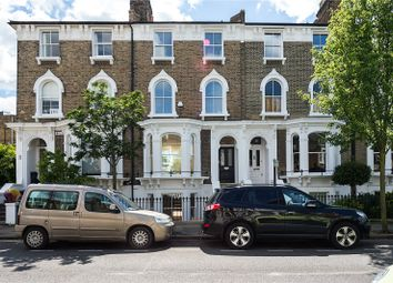 Thumbnail 5 bedroom flat for sale in Fitzwilliam Road, London