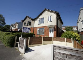 3 bed semi-detached house for sale in Brazley Avenue, Horwich, Bolton BL6