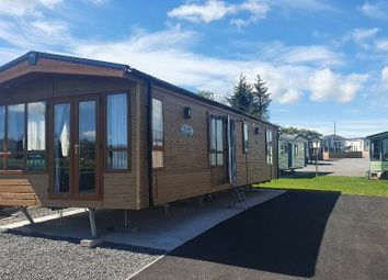 Thumbnail 2 bed property for sale in Forest Views Caravan Park, Moota, Cockermouth