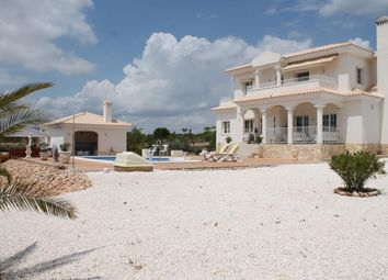 Thumbnail 5 bed villa for sale in Pinoso, Alicante, Spain