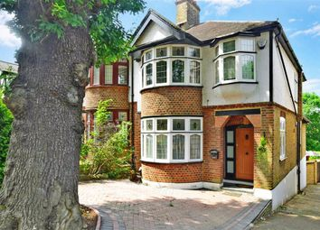 3 bed semi-detached house for sale in Mansfield Hill, London E4