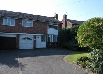 Thumbnail 3 bed semi-detached house for sale in Sparks Lane, Thingwall