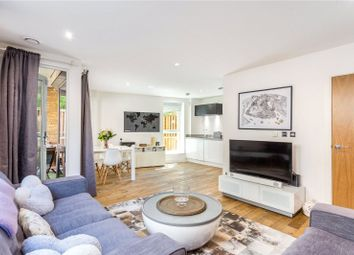 Thumbnail 2 bed flat to rent in Oxborough House, 33 Eltringham Street, London