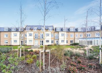 Thumbnail 1 bed flat for sale in Linden Lodge, Linden Road, Bicester