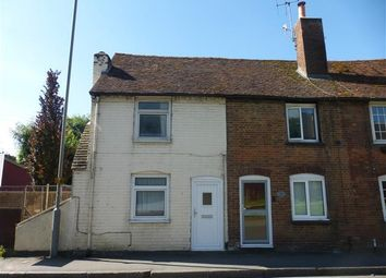 Thumbnail 1 bed semi-detached house to rent in Waterside, Chesham