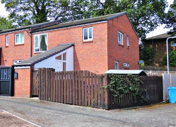 Thumbnail 2 bed flat for sale in Cavell Close, Woolton, Liverpool