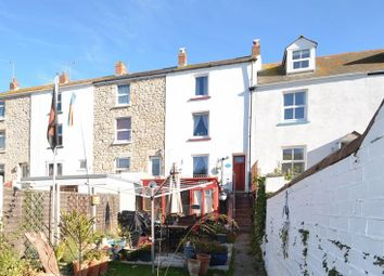 Thumbnail 3 bed terraced house for sale in Clements Lane, Portland