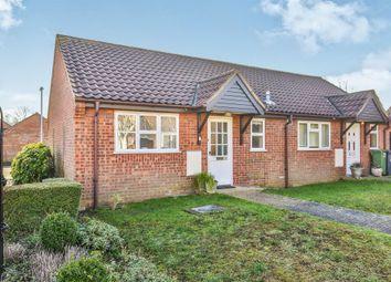 Thumbnail 1 bedroom semi-detached bungalow for sale in Fayregreen, Fakenham