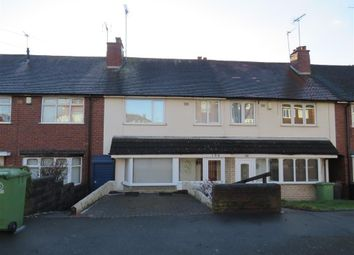 Thumbnail 3 bed terraced house for sale in Tyndale Crescent, Great Barr, Birmingham