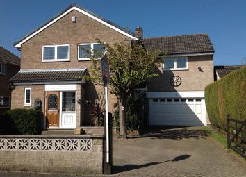 Thumbnail 4 bed detached house for sale in Bawson Court, Gomersal, Cleckheaton, West Yorkshire