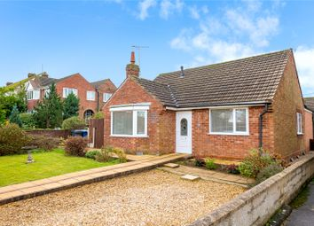 Thumbnail 4 bedroom bungalow for sale in Lincoln Road, Ingham, Lincoln, Lincolnshire