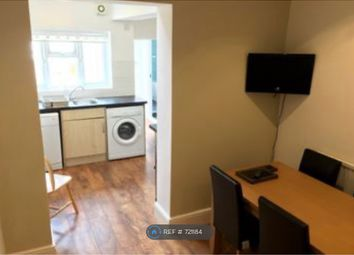 Thumbnail 4 bed terraced house to rent in Southcliff Road, Southampton