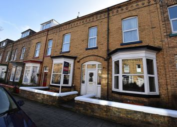 Thumbnail 4 bed terraced house for sale in Prospect Road, Scarborough